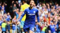 Eden Hazard Chelsea vs Crystal Palace 1-0